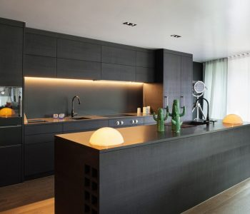 How to Design a Kitchen which Commands Respect