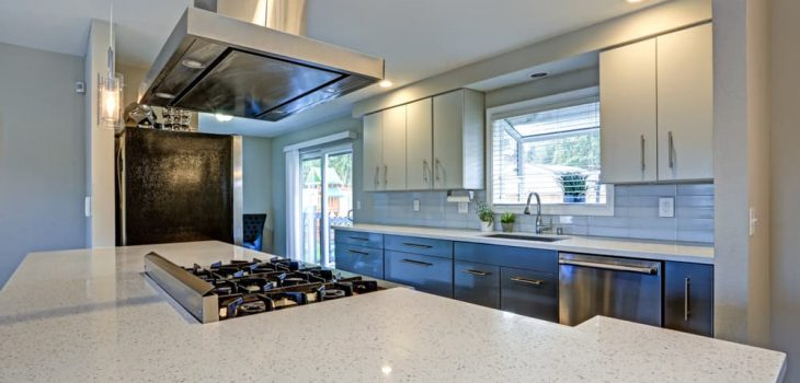 Top 6 Trends in Kitchen Design This Year